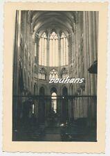 Foto Frankreich Lyon Kathedrale   1940  2.WK   (Q924)