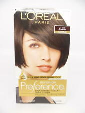 L'Oréal Paris Superior Preference Fade-Defying Permanent - Color 4 - Dark Brown