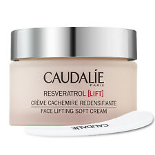 CAUDALIE Resveratrol [Lift] Face Lifting Soft Cream 1.7oz, 50ml