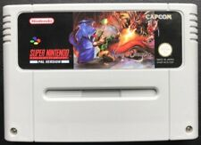 The King of Dragons de SNES en español - formato PAL / Europa - Super Nintendo