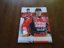 2011 Press Pass Premium Tony Stewart Card #66