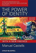 2: The Power of Identity by Castells, Manuel