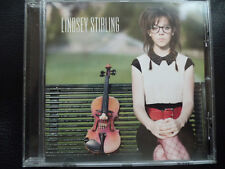 LINDSEY  STIRLING  -    SAME  ,  CD  2013,     ELECTRONIC ,  CLASSICAL,  DUBSTEP