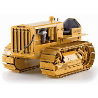 1/16 CAT Twenty-Two Track Type Tractor Norscot Diecast Model 55154