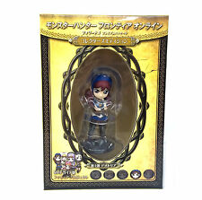 Monster Hunter Frontier Capcom Premium Collector Edition PC DVD w/ Figure Japan