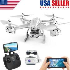 Global Drone 5.8G 1080P WiFi FPV Camera Quadcopter Dron...