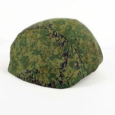 6B27  6B28 6B7 Universal Russian Helmet Cover Digital Flora Camo