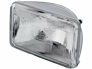 For 1987-1989 Cadillac Brougham Headlight Bulb High Beam 17227ZS 1988