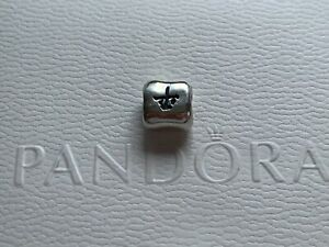 AUTHENTIC PANDORA Retired Sterling Silver CHINESE SYMBOL PEACE #790191