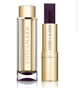 ESTEE LAUDER PURE COLOR LIPSTICK  ( #420 UP BEET ) FULL SIZE,  NEW IN BOX