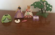 Playmobil Queen Of Hearts Plus Victorian Figures