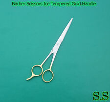 "DOG GROOMING SCISSORS, Stainless, 7.5"" GENERAL CUT"