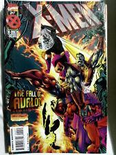 X-Men n°42 1995 ed. Marvel Comics  [G.180]