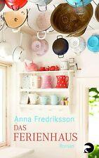 Das Ferienhaus von Anna Fredriksson (2013, Taschenbuch)