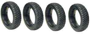 4 PK. (*C69) TORO  Tire Skins 53-7740