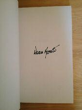 SIGNED A Big Little Life Memoir of Joyful Dog by Dean Koontz ARC Trixie