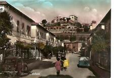CHIUSI  -  Rione Carducci
