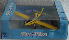 NewRay Air Tractor AT-502B Agrarflieger 1:60 Neu/OVP Flugzeug-Modell Airplane