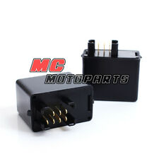Suzuki 7pin LED Turn Signals Flasher Relay DR-Z 400 SM S GS 500 GSX 1400 TL1000R
