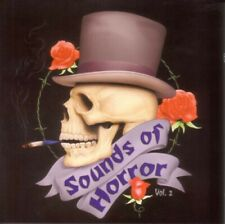 Various Artists - Sound Effects: Sound Of Horror, Vol. 2 [New CD]