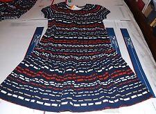 girls gymboree prep perfect dress size 6 nwt