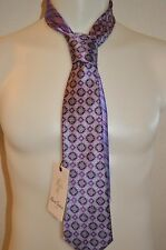 ROBERT GRAHAM Man's NOWRA Dress Silk Tie NEW Size 3.5in Wide Retail $125