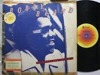Soul Promo Lp Bobby Bland Reflections In Blue On Abc (Promo)