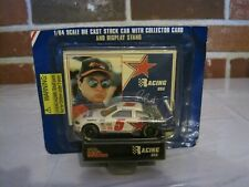 1997 NASCAR RACING CHAMPIONS #5 RICKY BRYANT 1:64 SCALE DIE-CAST STOCK CAR--NEW