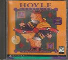 Hoyle Solitaire 28 Games on One Disc CD 1997 Sierra