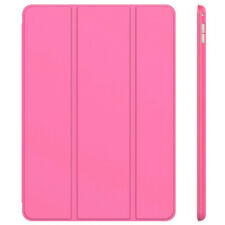 New Leather Smart Stand Magnetic Case Cover Front+Back for All Apple iPad Models
