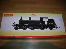Hornby R3334 BR ex-SR 'Adams Radial' 4-4-2T 30582 Black Late Crest Mint Boxed