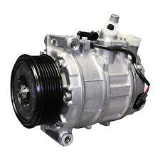 DENSO 471-1434 New Compressor And Clutch