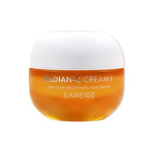 [LANEIGE] Radian C Cream Plus - 30ml