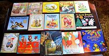 Set of 15 PB Easter Spring Picture Books Peter Rabbit Chicks Bunny Trouble Egg
