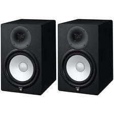 Yamaha HS8 Powered Studio Monitor (Pair) **BRAND NEW**
