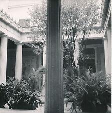 BEAULIEU-SUR-MER c. 1950 - Villa Grecque Kerylos  Alpes-Maritimes DIV 4926