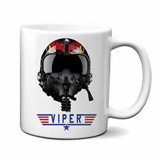 Top Gun Viper Helmet Mug