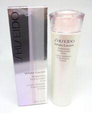Shiseido White Lucent Brightening Toning Lotion Cool - 5 oz - BNIB