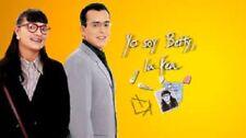 SERIE COLOMBIANA,YO SOY BETTY LA FEA CON 32 DVDS