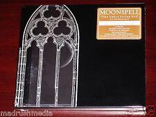 Moonspell: The Great Plateado Eye - An Anthology LIMITADO Edn. CD 2007 ESTUCHE