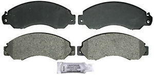 Brake Pad Set  ACDelco Professional  17D701M
