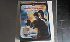 DVD-LA MORTE PUO' ATTENDERE-JAMES BOND 007 COLLECTION-MGM/FABBRI