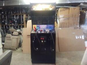 Konami Lethal Enforcers Arcade Game Machine