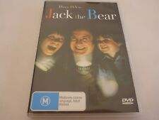Jack The Bear (DVD, 2005) Region 4