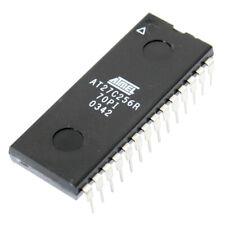 OTP-PROM 27C256-70 32Kx8 70ns OTP-EPROM CMOS DIP28