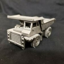 Caterpillar 769C Off-Highway Truck Precision Pewter Artisans Hard Hat Collection