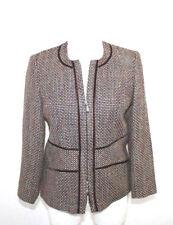 CLASSIC Collection Wolle Damen Blazer Jacke Gr.42