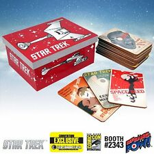 Star Trek: TOS Fine Art Coasters Series 2 - Convention Excl.