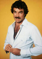 TOM SELLECK Show 80s /& 90s Posters Teen TV Movie Poster 24X36 A