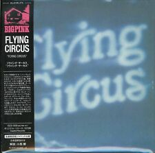FLYING CIRCUS-S/T-JAPAN MINI LP CD Ltd/Ed F83